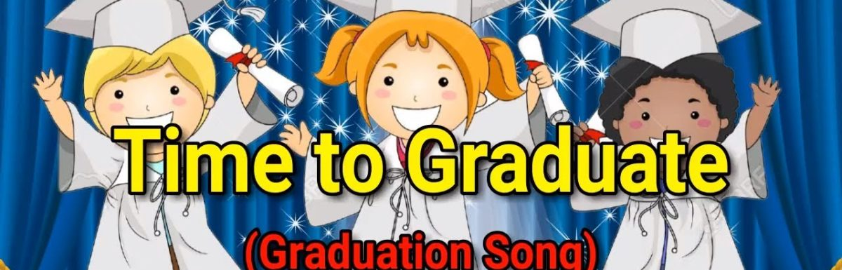 preschool graduation songs