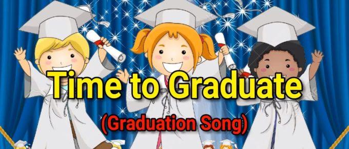 preschool graduation songs